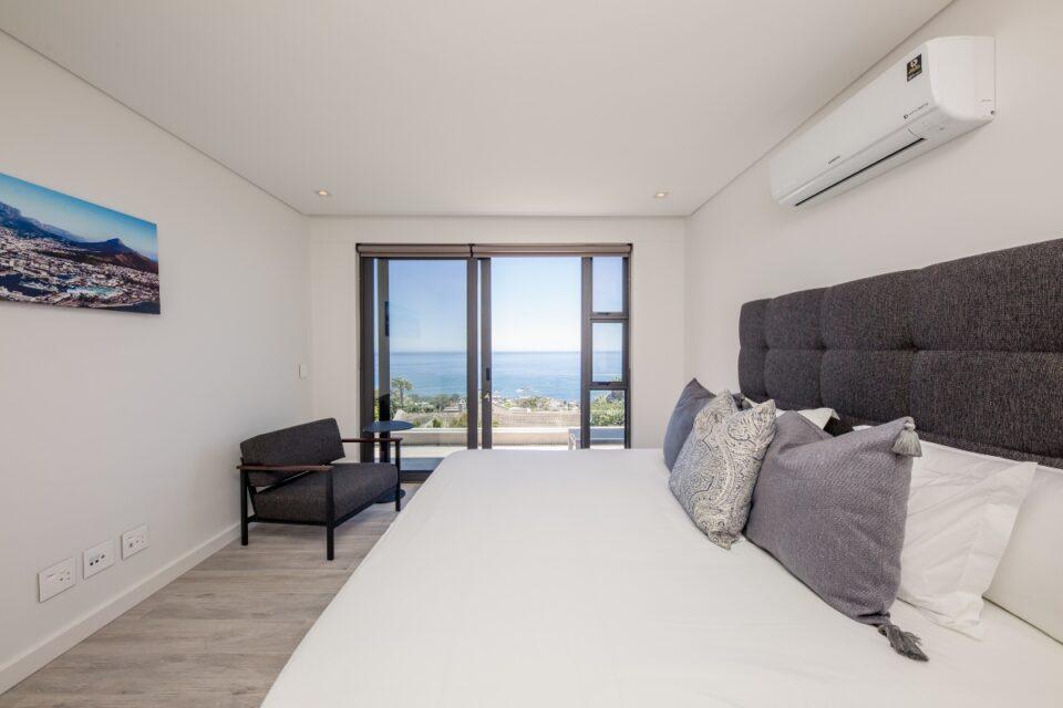 8 Fiskaal - Third bedroom