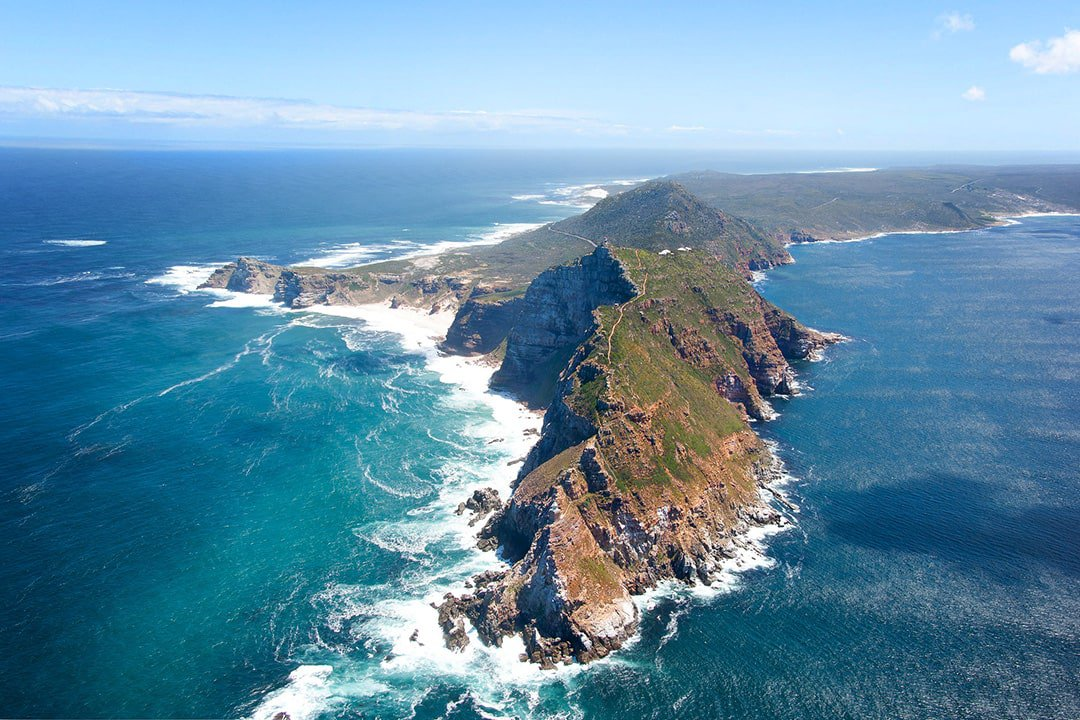 Cape Point peninsula ©Bas Leenders
