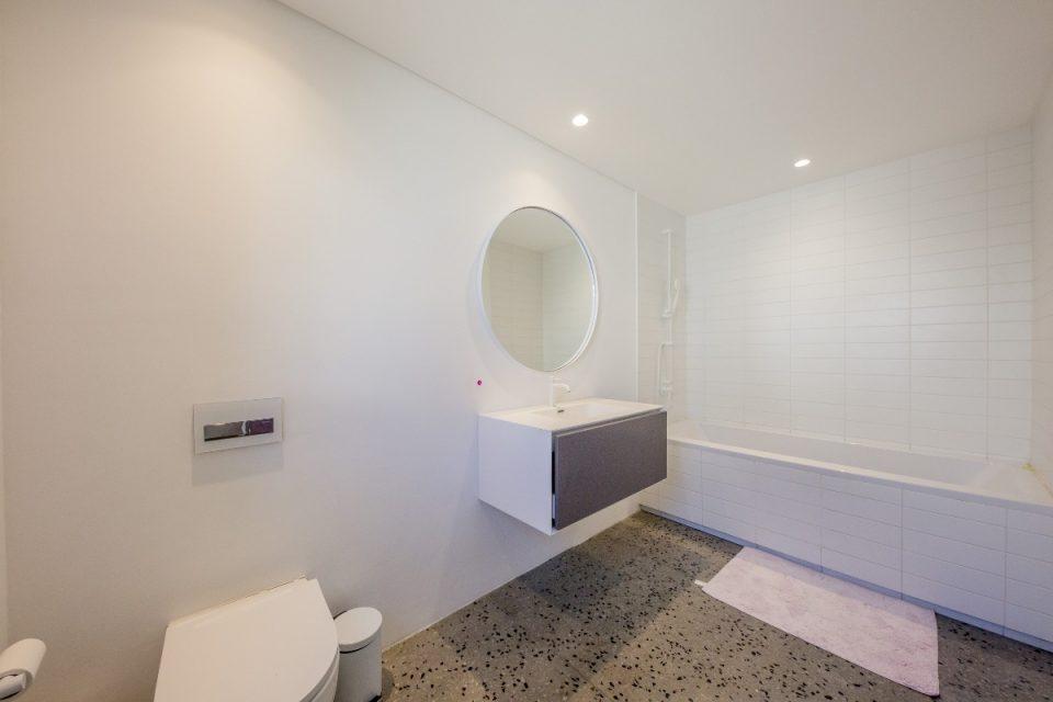 Bakoven Hideaway - En-suite bathroom