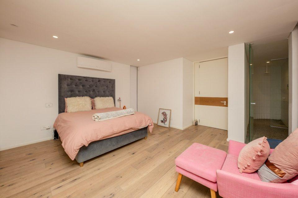 Bakoven Hideaway - Fourth bedroom
