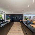 Bakoven Hideaway - Kitchen