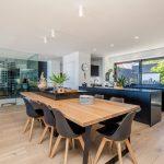 Bakoven Hideaway - Kitchen seating