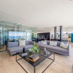 Bakoven Hideaway - Lounge
