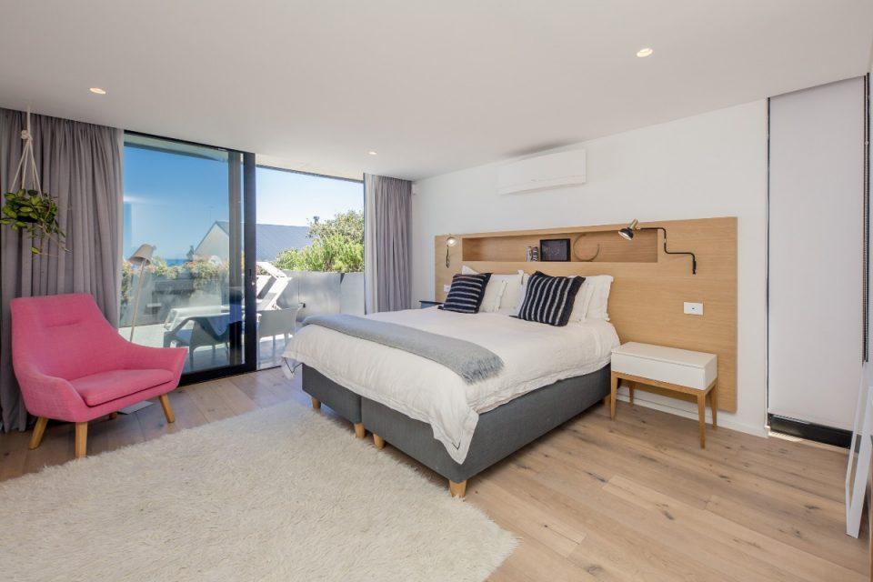 Bakoven Hideaway - Master bedroom
