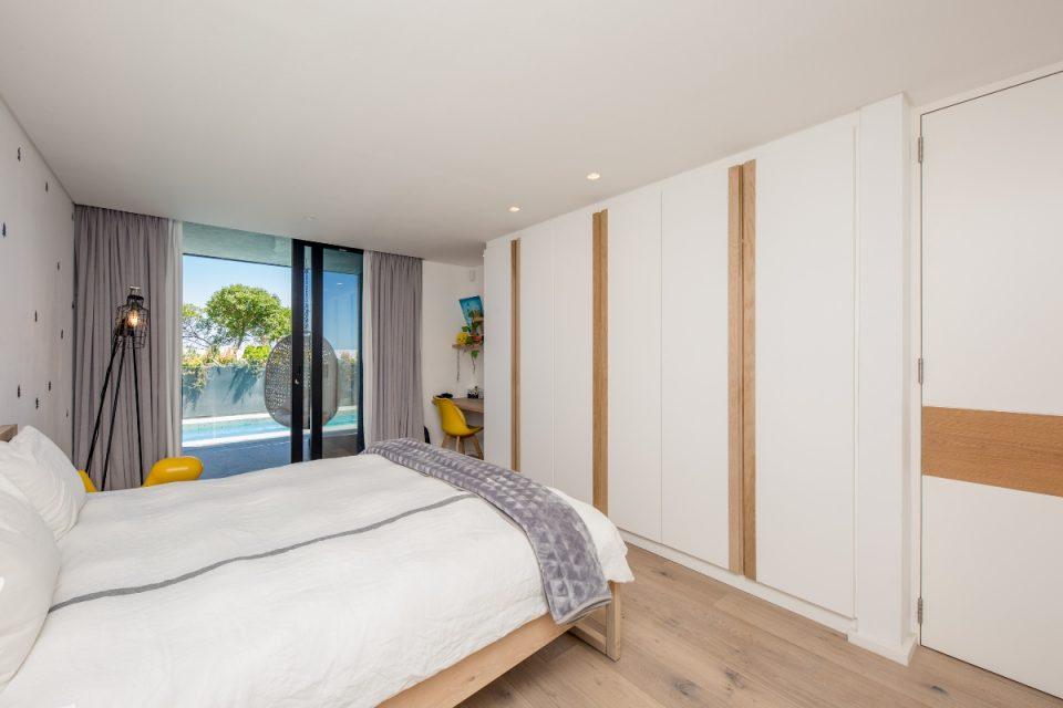 Bakoven Hideaway - Second bedroom