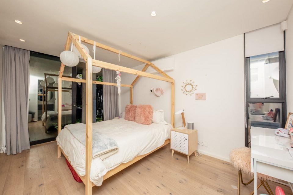 Bakoven Hideaway - Third bedroom