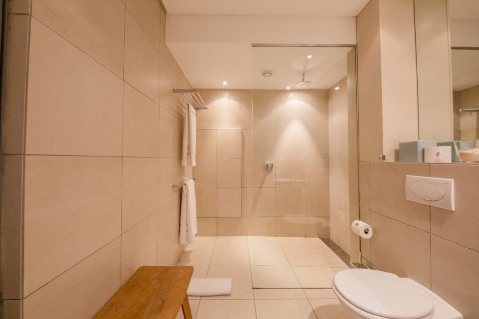 Loader Apartment -Bathroom