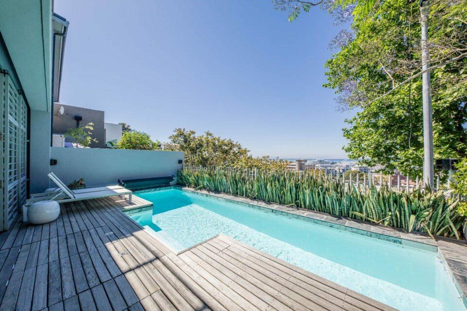 Loader Apartment - Swimming pool