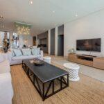 Loader Apartment - Tv lounge