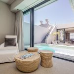 Loader Penthouse - Direct pool access