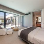 Loader Penthouse - Master bedroom