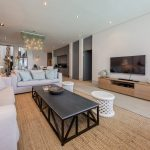 Loader Villa - Tv room