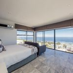 Sunset Views - Master room with views