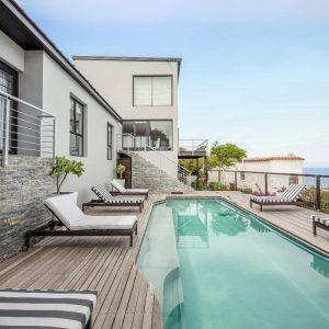 Sunset Views - Pool deck