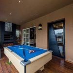 The Grange - Braai & Table tennis table