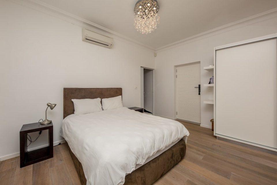 The Grange - Fifth bedroom
