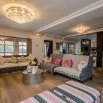 The Grange - Formal lounge