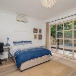 The Grange - Fourth bedroom