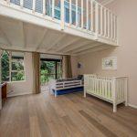 The Grange - Third bedroom