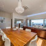 Theresa Views Villa - Dining area