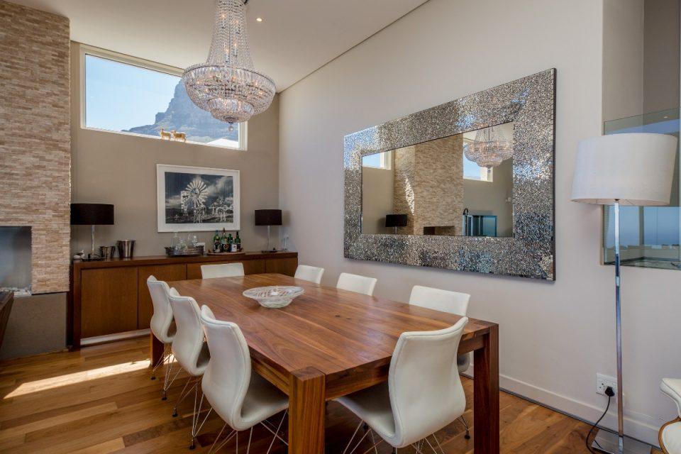 Theresa Views Villa - Dining room