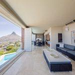 Theresa Views Villa - Outdoor seating