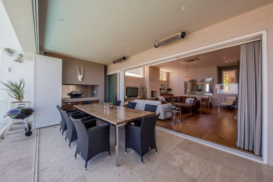 Theresa Views Villa - Dining