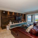 Theresa Views Villa - Tv lounge