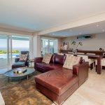 Theresa Views Villa - Casual lounge
