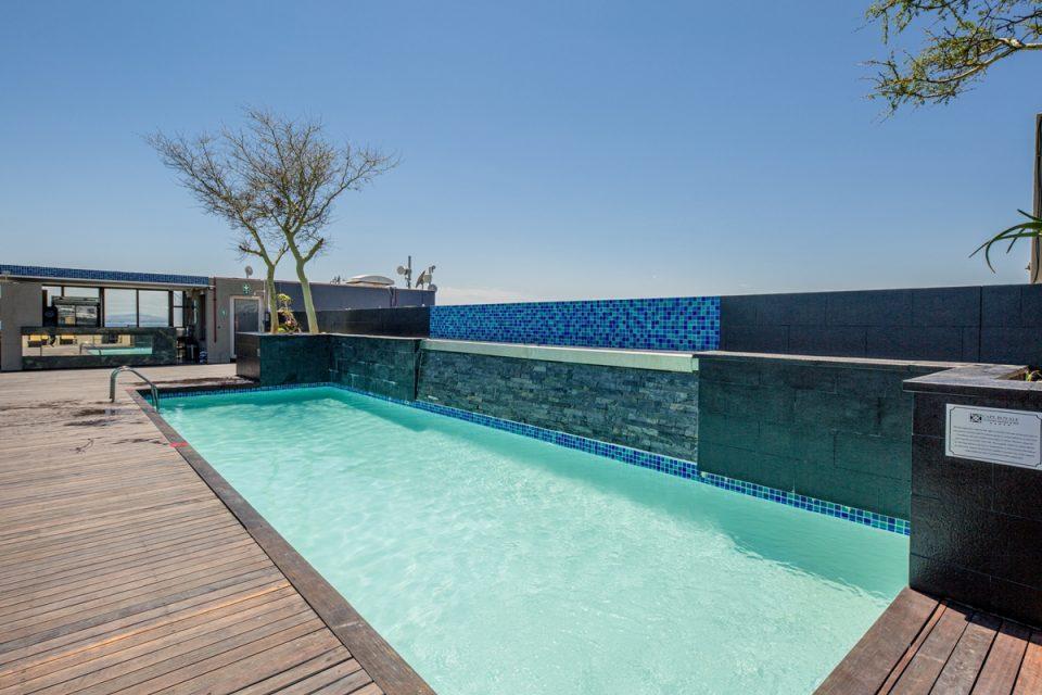 407 Royale - Swimming pool
