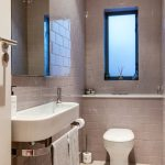 Eames Villa - Shared Bathroom