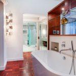 Eames Villa - Bathroom
