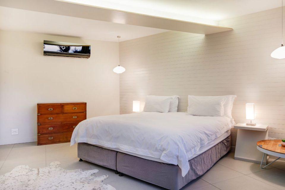 Eames Villa - Bedroom 5
