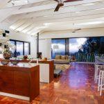 Eames Villa - Living Area