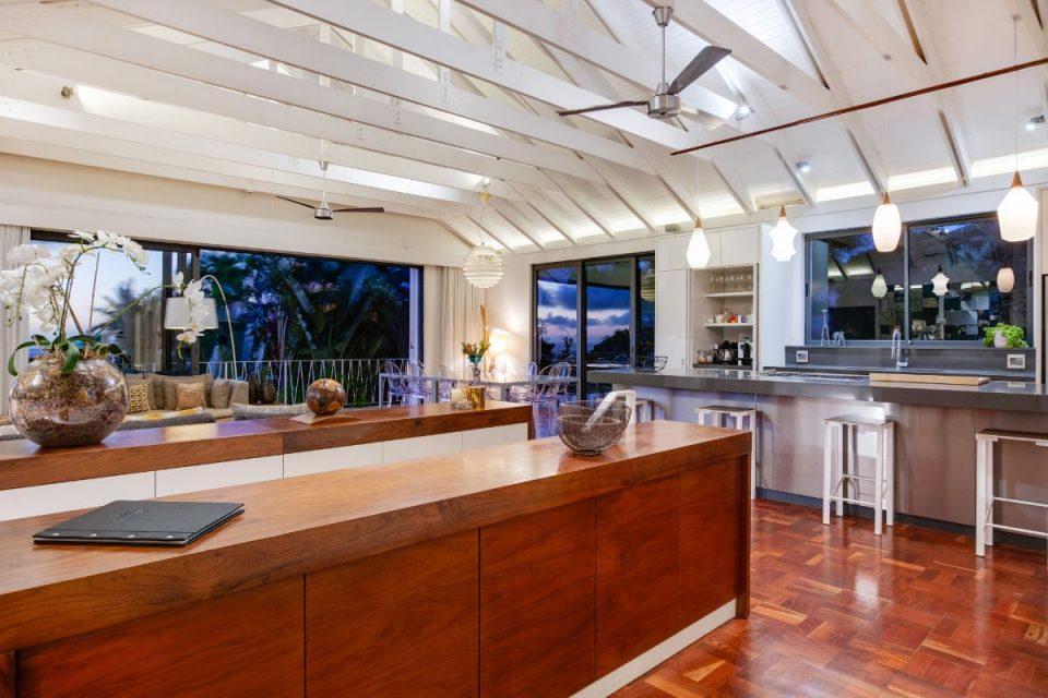 Eames Villa - Kitchen