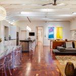 Eames Villa - Open Plan Living