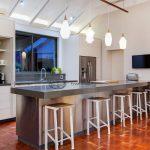 Eames Villa - Kitchen Main