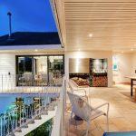Eames Villa - Outdoor Patio
