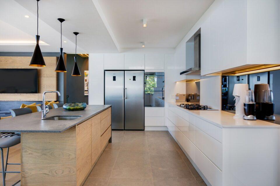 Fulham House - Kitchen