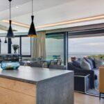Fulham House - Open plan living
