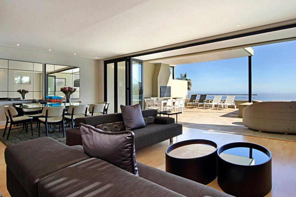 Medburn Views Penthouse - Glorious views