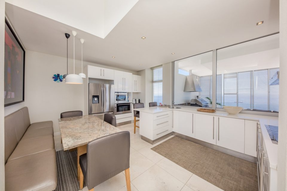 Top Views - Kitchen