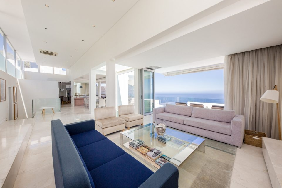 Top Views - Lounge
