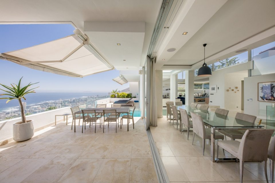 Top Views - Balcony