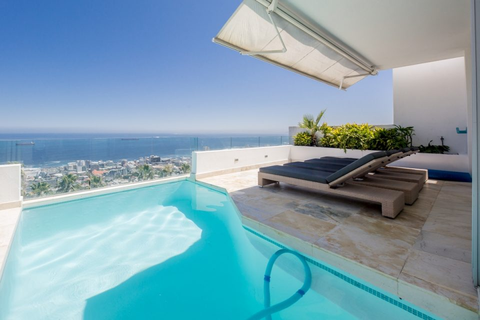 Top Views - Pool