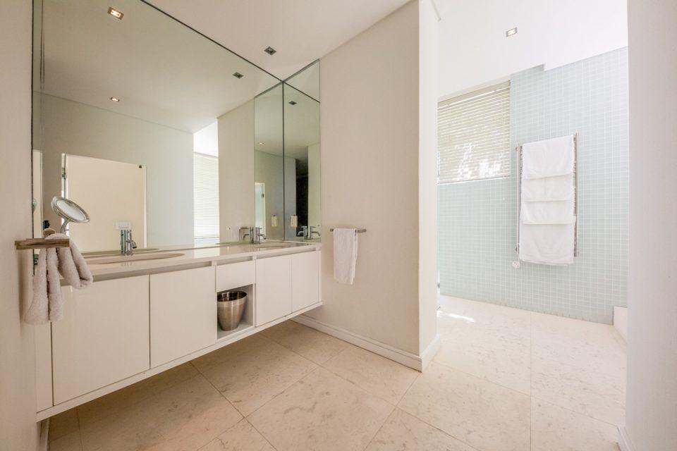 Top Views - Master Bathroom