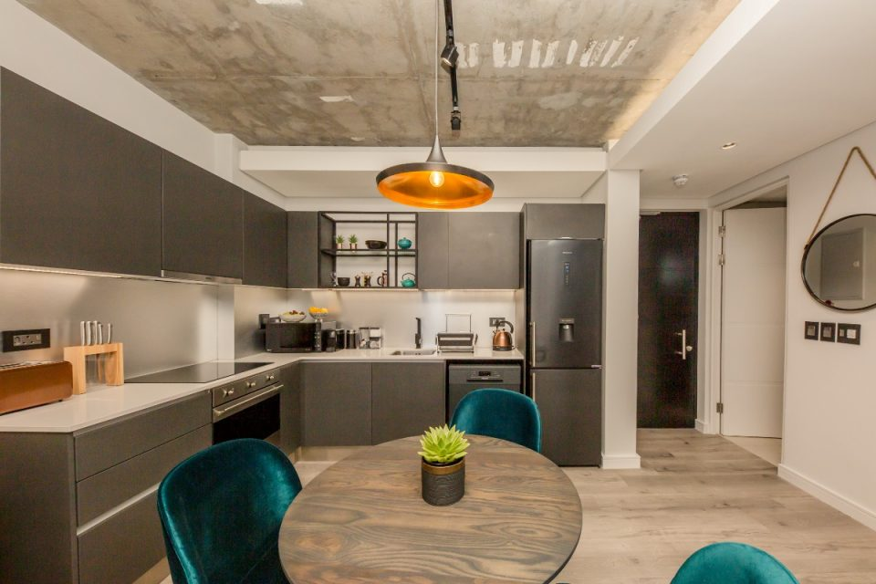 Urban Signature - Kitchen