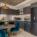 Urban Signature - Kitchen & dining