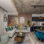 Urban Signature - Lounge