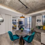 Urban Signature - Open plan living